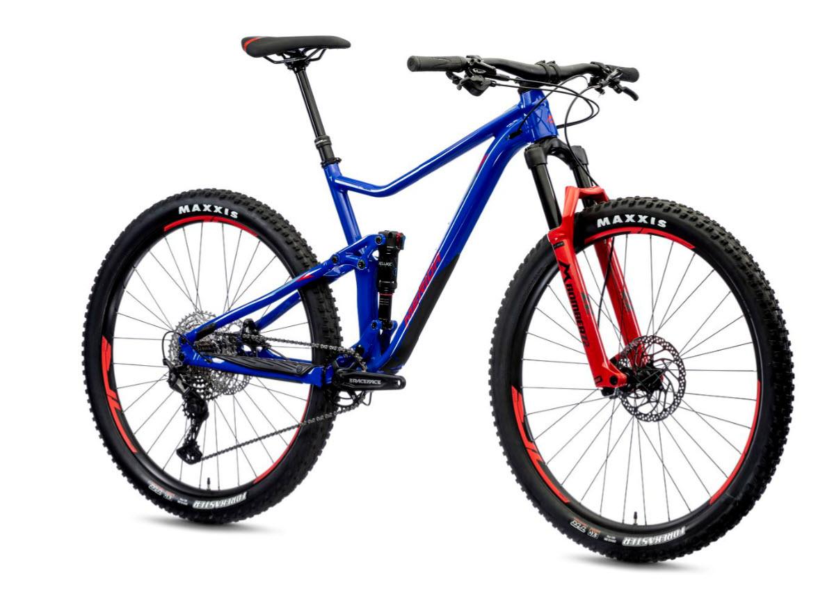 """אופני הרים ש""""מ 29"""" 2021 MERIDA ONE TWENTY 9.600"""