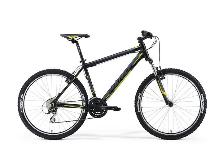 מותג חדש אופני הרים זנב קשיח MERIDA MATTS - אופני הרים - אוזן ומינץ AQ-56