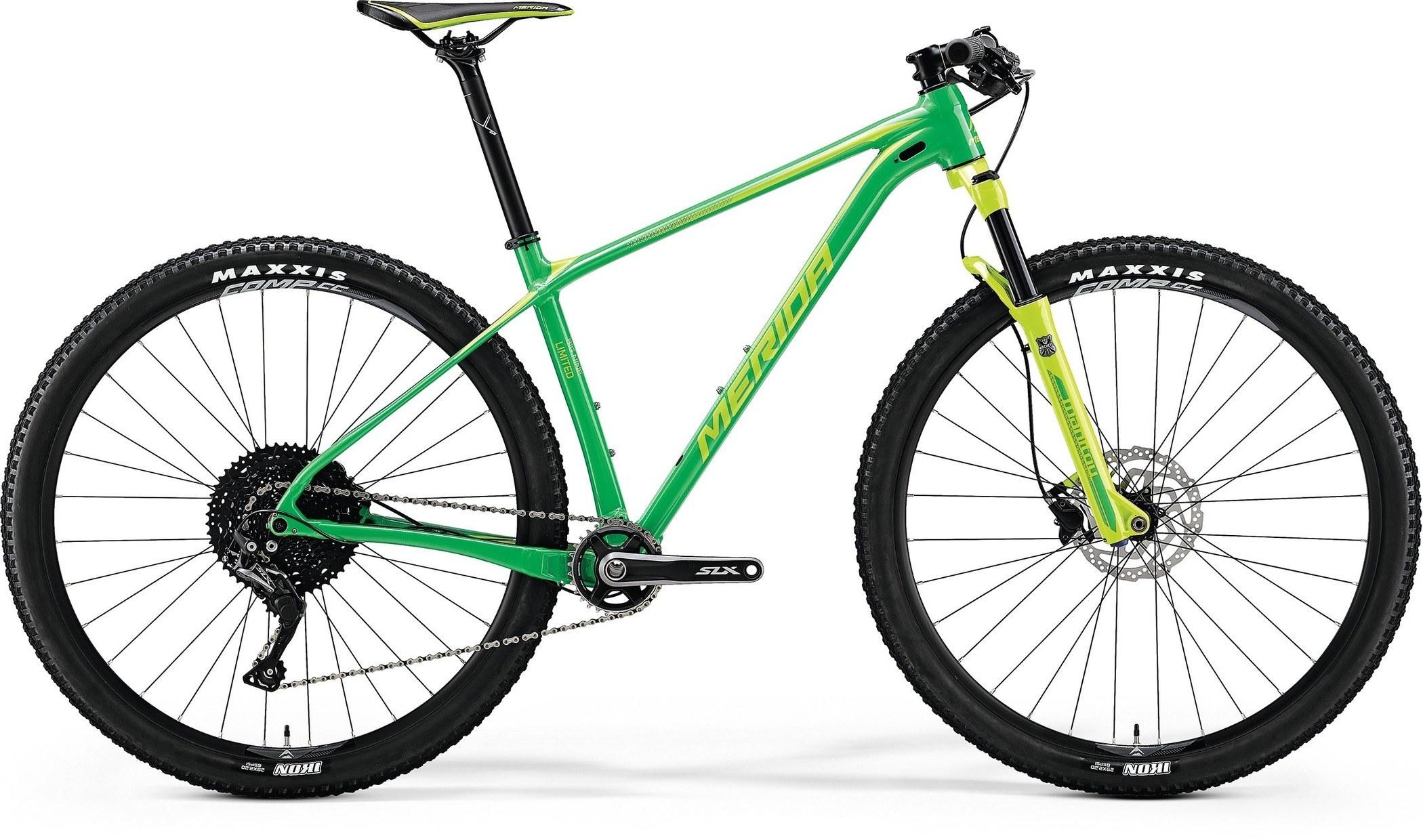 להפליא אופני MERIDA BIG NINE LIMITED - אופני הרים - רוזן ומינץ LY-37