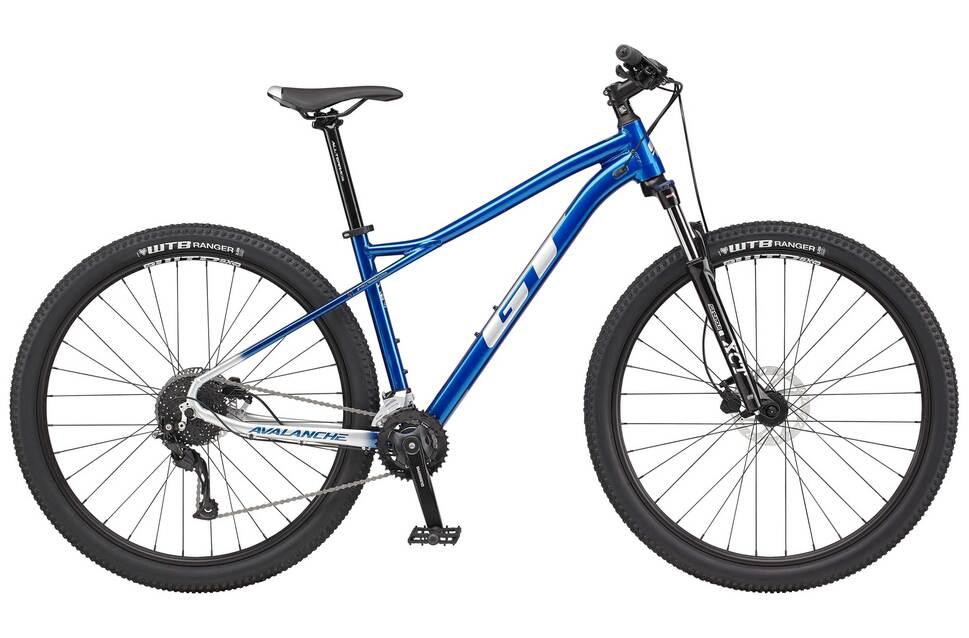 אופני הרים זנב קשיח אלומיניום GT AVALANCHE SPORT 2021