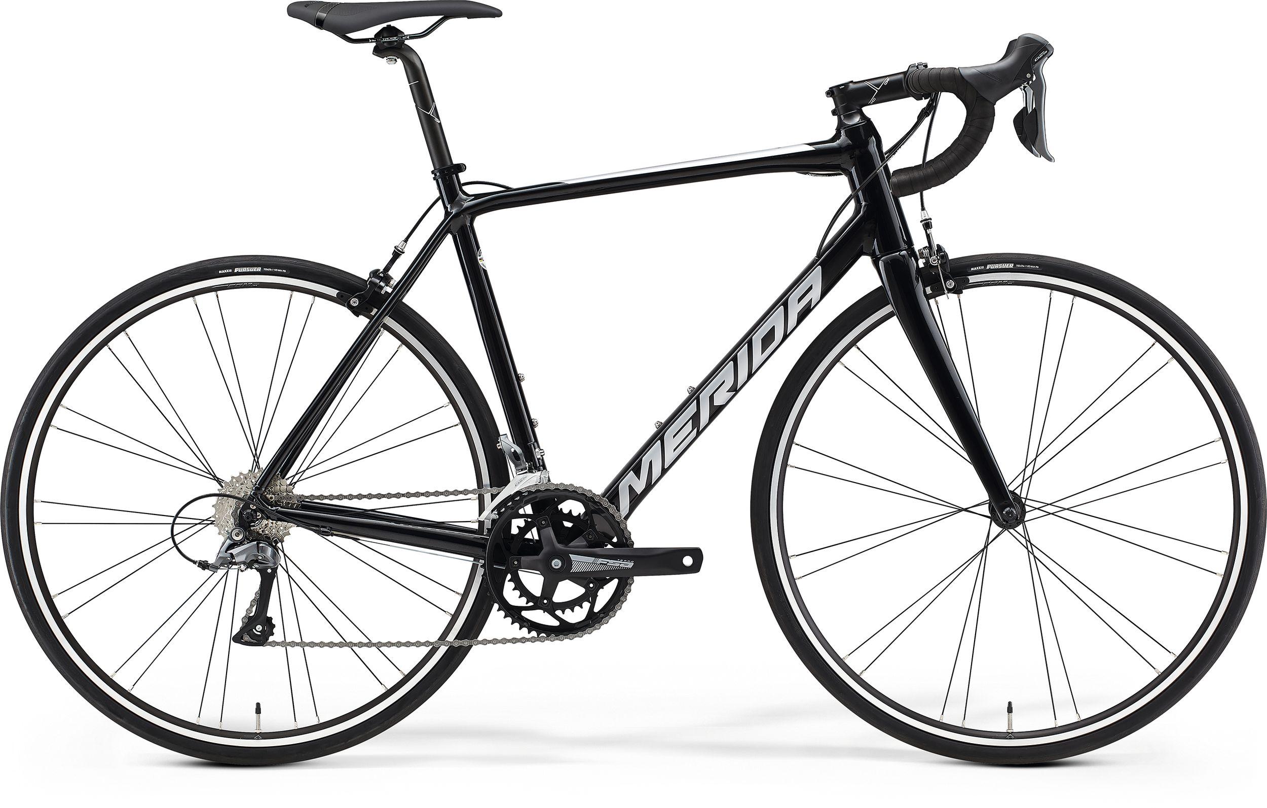 אופני כביש אלומיניום MERIDA SCULTURA 100 2021