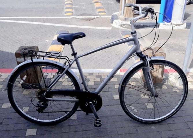 ברצינות אופניים יד שניה במרכז OB-83