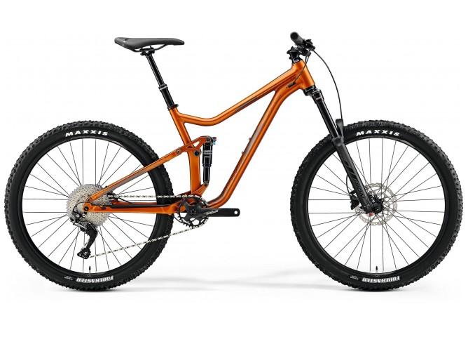 מפוארת אופני הרים ( אופני שטח ) PU-63