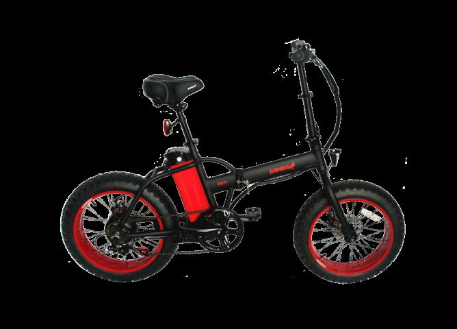 צעיר אופניים חשמליים ( אופניים חשמליות ) EH-39
